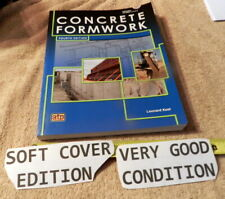 Concrete Formwork, 4th Edition by Leonard Koel With CD-ROM