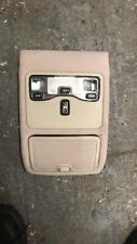 Jaguar X308 Interior Lamp Assembly. With Sunroof Button