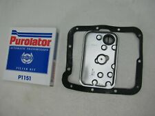 (x6) Automatic Transmission Filter W/pan Gasket Ford C-5 Transmission  P1151