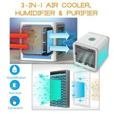 Portable Air Conditioner Cool Cooling  Bedroom Artic Cooler Humidifier Fan AU