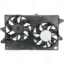 Four Seasons 75282 Radiator And Condenser Fan Assembly