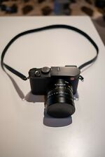 Leica Q2 47.3MP Compact Digital Camera - includes Box with all Accessories