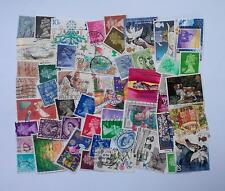 Great Britian stamps mix 50 pcs
