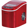 Frigidaire Compact Ice Maker 26-Lb. of ice  - Red - EFIC102-RED