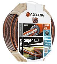 Gardena Premium Superflex Schlauch 12x12 13mm 30m ohne Systemteile NEU