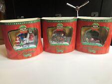 Hot Wheels Christmas  St Of All Three Millennium Edition 1999