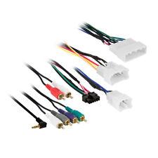 Car Audio & Video Wire Harnesses for Subaru Impreza for sale | eBayeBay