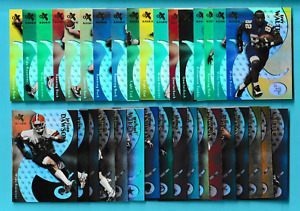 2000 Fleer EX SP RC's /1500 - Pick One - Fill Your Set (KCR)