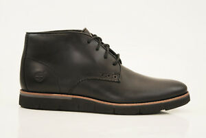 Timberland Preston Hill Chukka Boots Ankle Boots Men Lace Up A16S9