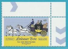 Bund aus 2014 ** postfrisch MiNr.3101 Ecke oben rechts - Tag der Briefmarke!