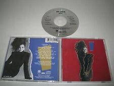 JANET JACKSON/CONTROL(A&M/DX 589)CD ÁLBUM