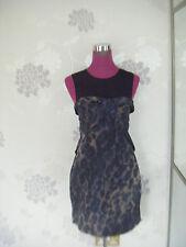 Amazing All Saints Ceri Dress Size 10 Excellent Condition