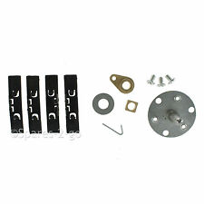 INDESIT Tumble Dryer Drum Shaft Bearings Repair Kit IS60V IS60VEXPAI IS60V