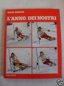 MARCHI ANNO DEI NOSTRI UNION EDIT 1974