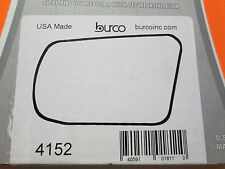 BURCO MIRROR GLASS # 4152 FITS 2007-2012 NISSAN ALTIMA LEFT DRIVER SIDE