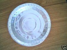 """50 x 7¾"""" Foil Plates"""