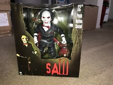 "NECA Saw Billy The Puppet With Tricycle 12"" Figure New Sealed!"