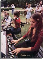 Clavier Magazine - 1982, March - Dorland Colony, Haven For Creativity