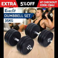Fitness Set Dumbbells