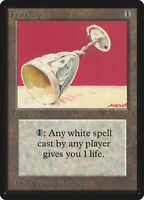 Ivory Cup - BETA Edition  - Old School - MTG Magic The Gathering