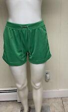 Prospirit Womens Green Exercise Shorts Size Xs