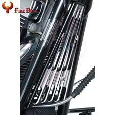 For Harley Touring Street Glide FLHX FLHTK 09-13 Motorcycle Parts Frame Grill