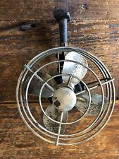 Vintage Heinze Automotive Fan Truck Car Hotrod Gm Cooling Fan Mechanics Nice!