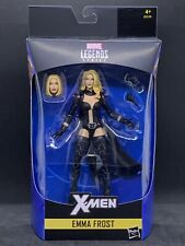 "Marvel Legends 6"" X-Men Emma Frost Exclusive - IN STOCK"