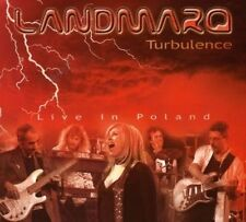 CD musicali live metal