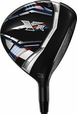 New LH Callaway XR 19* 5 Fairway Wood Project X LZ 50 6.0 Stiff Graphite X R