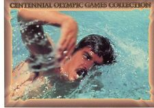 Centennial Olympic Games Collection Mark Spitz Swimming Champion