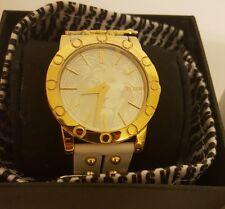 Versus by Versace Women's Miami Quartz Strap Watch w/ Extra Strap~ White