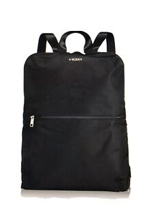 """Tumi """"Just In Case"""" Nylon Backpack, NWT"""