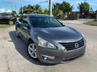 2015 Nissan Altima  2015 NISSAN ALTIMA SV VERY LOW 66K MILES RUNS GREAT BEST OFFER