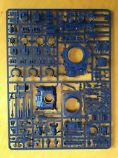 Games Workshop, Warhammer 40k, Primaris Repulsor weapons sprue