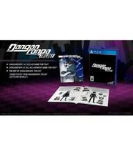 Danganronpa Trilogy(Two Discs) (PlayStation 4)