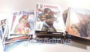 Top Cow & Image Comics Witchblade #13 - #173 & Mini Series [MULTI-LISTING]