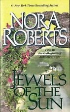 Gallaghers of Ardmore Trilogy Ser.: Jewels of the Sun by Nora Roberts (1999, Mass Market)