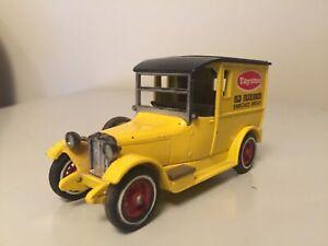 Matchbox EverReady 1927 Talbot Delivery Truck 1978 MIB