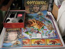 ODYSSEUS - Das Spiel der Götter - von Dominique Ehrhard - Jumbo