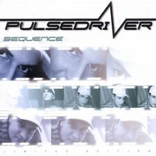 Pulsedriver Sequence (2001) [2 CD]