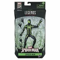 """Hasbro Marvel 80 Years Legends Spider-Man Big Time 6"""" Action Figure - In Stock"""
