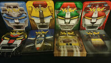 Voltron: Defender of the Universe Collectors Edition Complete Collection 1-8 Air