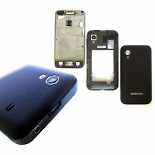 100% Genuine Samsung Galaxy Ace S5830 rear side housing+chassis+battery cover