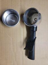 Mr. Coffee Espresso Maker BVMC-ECM170 Replacement Portafilter & Filter Basket