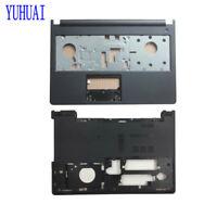 New for Dell Inspiron 15 5555 5558 5559 Upper Palmrest Case & Bottom Base Cover