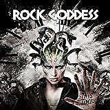 Rock Goddess - This Time (NEW CD)