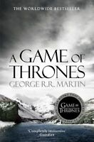 A Game of Thrones (A Song of Ice and Fire, Book 1) Paperback