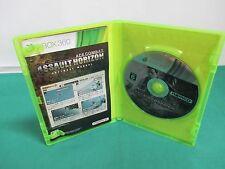 Xbox360 -- ACE COMBAT ASSAULT HORIZON -- JAPAN. GAME. Work. 58535