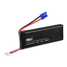 Original Batería Lipo 2700mAh 7.4V 10C EC2 Conector Para Hubsan H501A X4 Air Pro